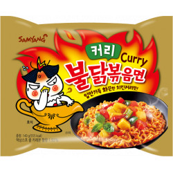 Samyang Hot Chicken Flavour Ramen