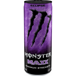 Monster Energy Maxx Eclipse Extra Strenght