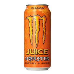 Monster Energy Juice Khaos