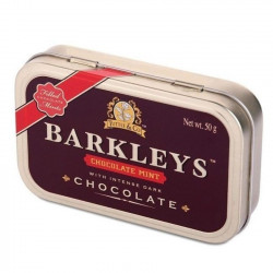 Barkleys Chocolate Mint