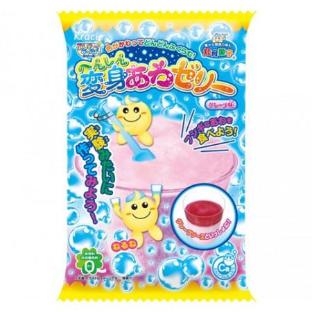Kracie Popin Cookin DIY Henshin Awa Jelly