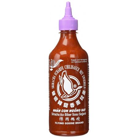 Flying Goose Sriracha with Onion