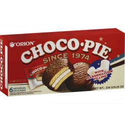 Orion Choco Pie Box