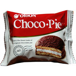 Orion Choco Pie 39g