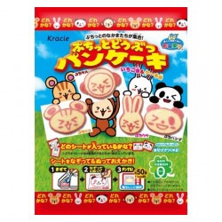 Kracie Popin Cookin DIY Puchitto Doubutsu Animal Pancake