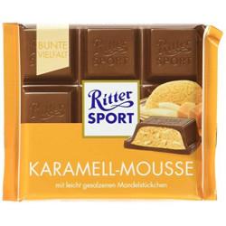 Ritter Sport Karamell-Mousse