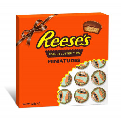 Reese's Miniatures Gift Box