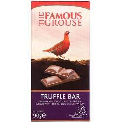 The Famous Grouse Truffle Bar