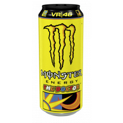 Monster Energy Rossi The Doctor UK