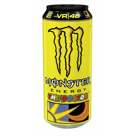 Monster Energy Rossi The Doctor UK