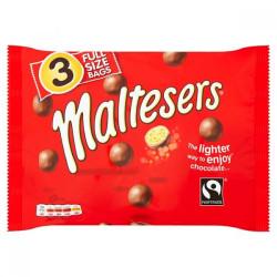 Maltesers 3 Pack