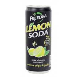 Freedea Lemon Soda