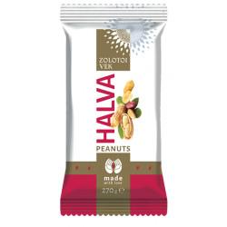 Zalotoi Vek Halva Sunflower Vanilla