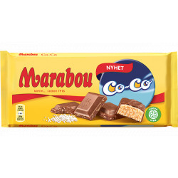 Marabou Coco