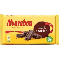 Marabou Mork Choklad