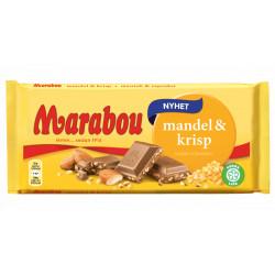 Marabou Mork Choclad