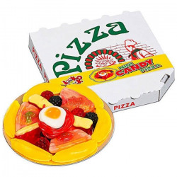 Look-O-Look Candy Mini Pizza