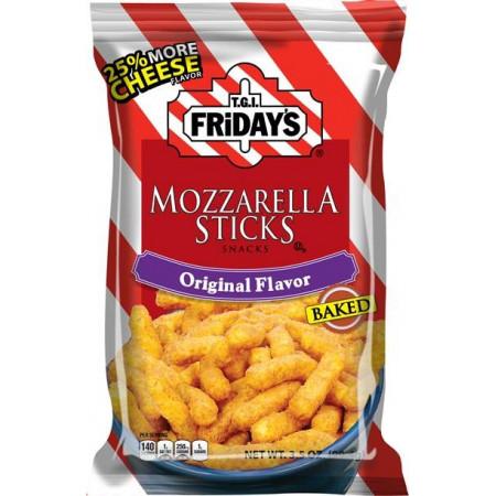 T.G.I. Friday's Mozzarella Sticks
