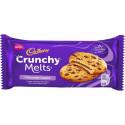 Cadbury Crunchy Melts Chocolate Centre