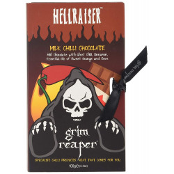 Grim Reaper Hellraiser Milk Chocolate