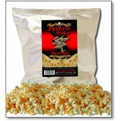 Psycho Corn with Naga Jolokia Pepper