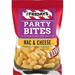 T.G.I. Friday's Mac & Cheese