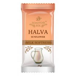 Zalotoi Vek Halva Sunflower Milk Softness