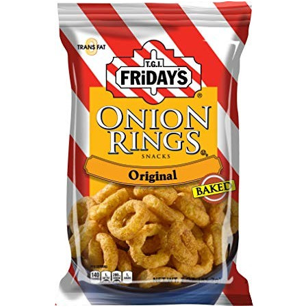 T.G.I. Friday's Onion Rings Original