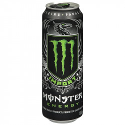 Monster Energy Import
