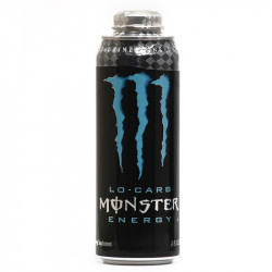 Monster Energy Lo-Carb USA 710ml