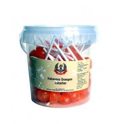 Lizaki Chili Food Habanero Orange