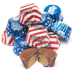Reese's Miniatures 1 Cup USA Edition