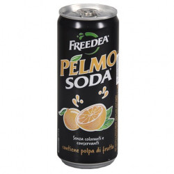 Freedea Pelmo Soda