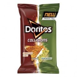 Doritos Habanero & Guacamole Tortilla Chips 162g