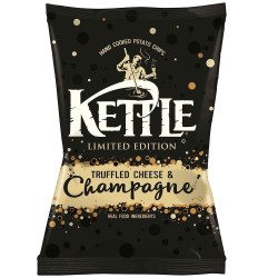 Kettle Truffled Cheese & Champagne Chips