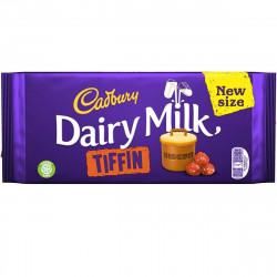 Cadbury Dairy Milk Tiffin 200g
