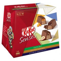 KitKat Senses Box