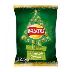 Walkers Brussels Sprout