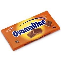 Ovomaltine Schokolade