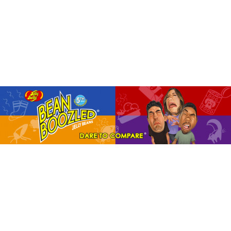 Jelly Belly Bean Boozled 5th Sklep Scrummy