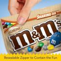 M&M's Almond Sharing Bag