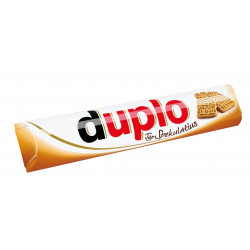 Ferrero Duplo Spekulatius