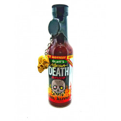 Blair's Mega Death Sauce 150ml