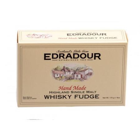 Gardiners of Scotland Edradour Fudge 170g