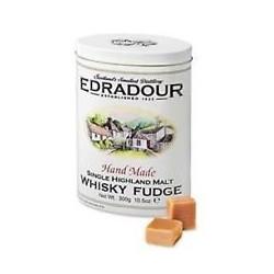 Edradour Whisky Fudge