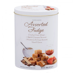 Gardiners Assorted Fudge