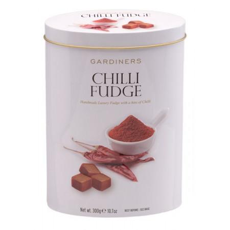 Gardiners Of Scotland Chilli Fudge