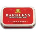 Barkleys Cinnamon