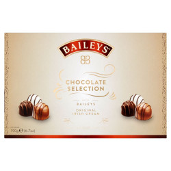 Baileys Chocolate Selection