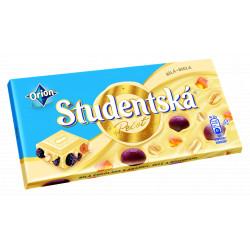Studentska Biała